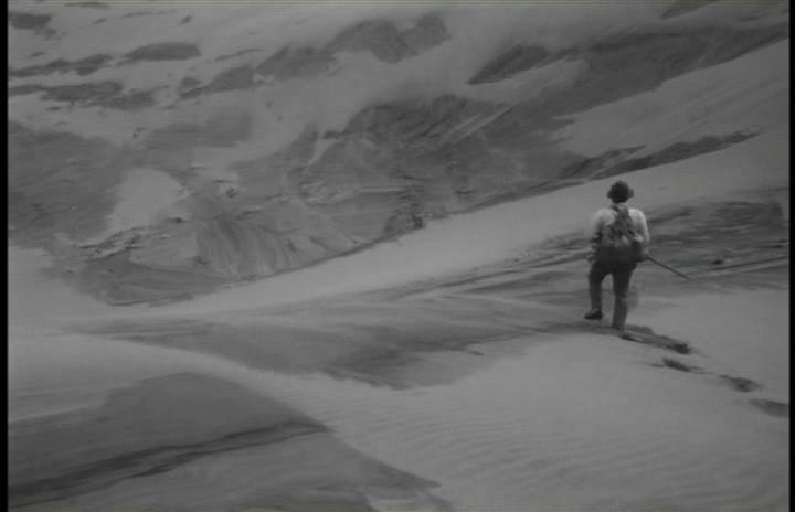 Una mujer en la arena (Suna no onna), de Hiroshi Teshigahara (1964) (6/6)