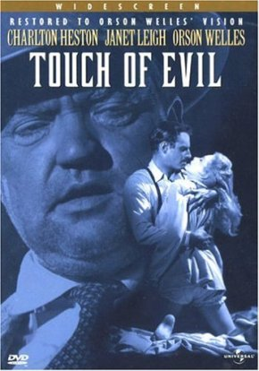 touch of evil edicion restaurada por Welles