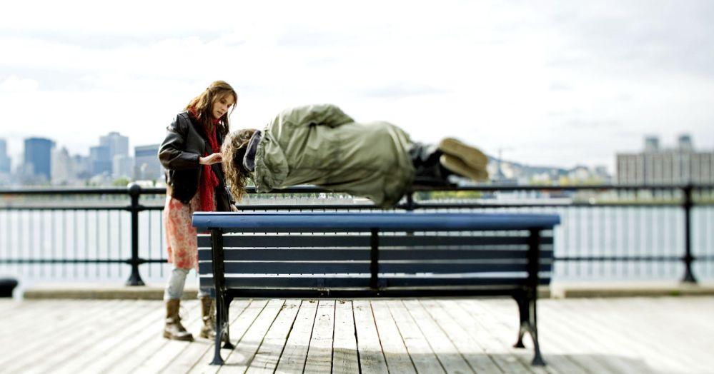 Las vidas posibles de Mr. Nobody, de Jaco Van Dormael (3/3)