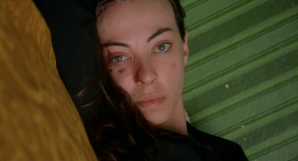 Dans ma peau (En mi piel) Marina de Van - 2002 (2/5)