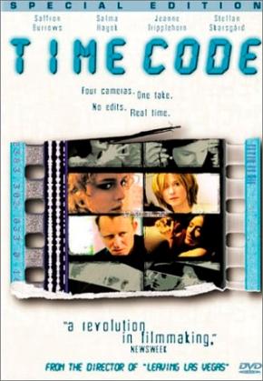 Timecode dvd