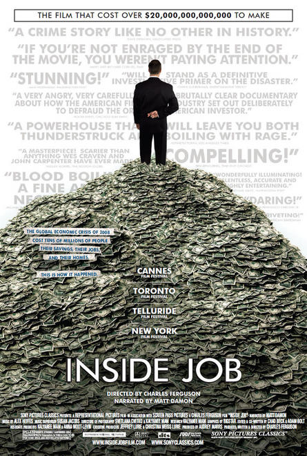 Documentales Inside-job