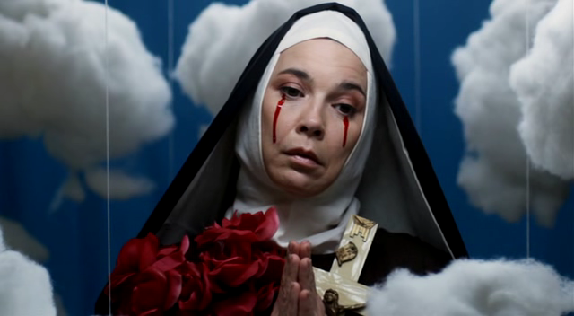 J´ai tué ma mère (He matado a mi madre), de Xavier Dolan (5/6)