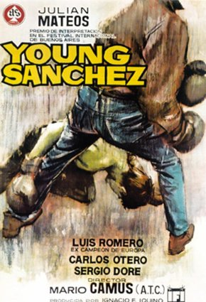 1964 Young Sanchez (esp) 01